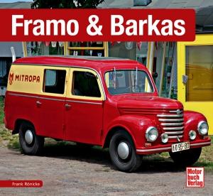 Framo barkas schrader typen chronik frank r nicke for Frank versand