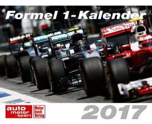 formel 1 kalender 2017 kalender motorbuch. Black Bedroom Furniture Sets. Home Design Ideas