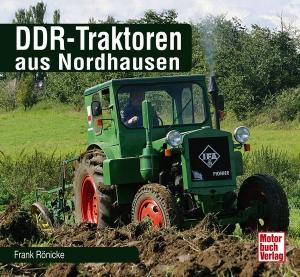 Ddr Traktoren Aus Nordhausen Schrader Typen Chronik Frank