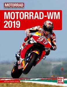 motorrad wm 2019