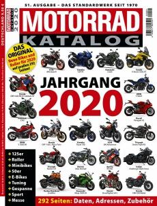 motorrad katalog 2020 motorbuch. Black Bedroom Furniture Sets. Home Design Ideas