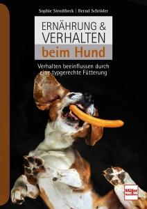 Ernährung & Verhalten beim Hund Verhalten beeinflussen