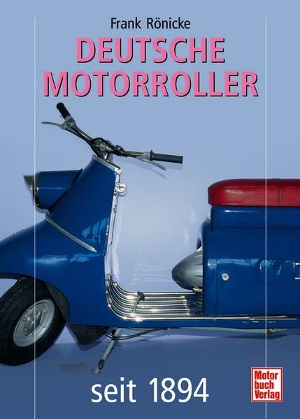 Motorbuch mobilit t technik und freizeit for Frank versand