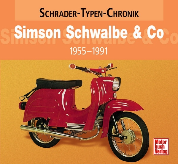 Simson schwalbe co 1955 1991 schrader typen chronik for Frank versand