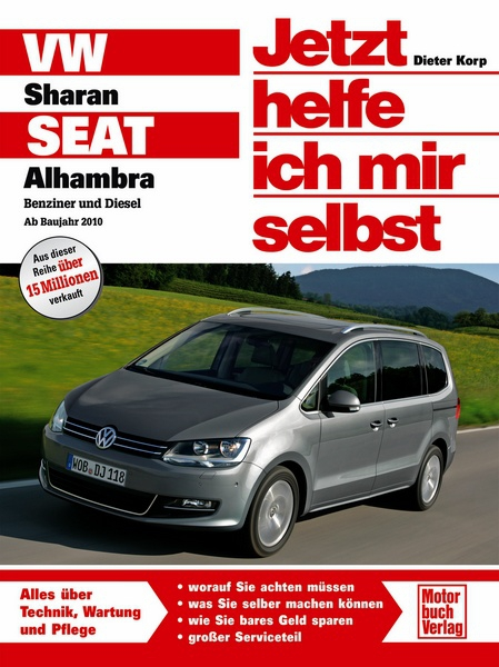 vw sharan seat alhambra ab baujahr 2010 jetzt helfe ich. Black Bedroom Furniture Sets. Home Design Ideas