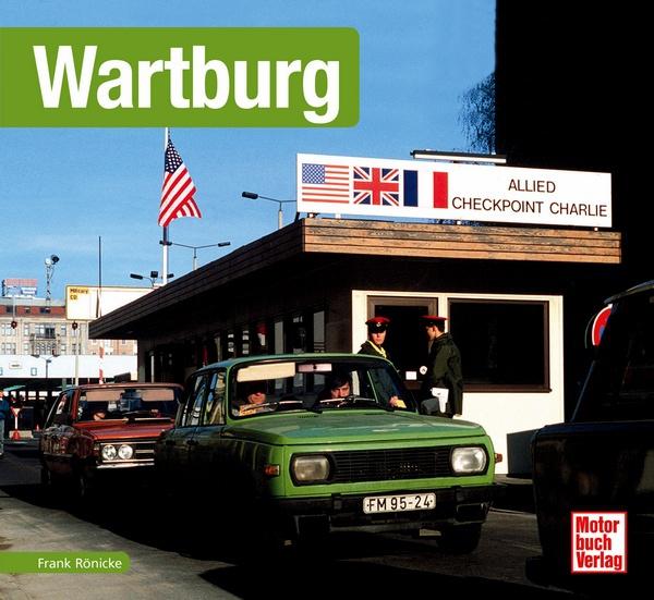 Wartburg Schrader Typen Chronik Frank R Nicke Motorbuch