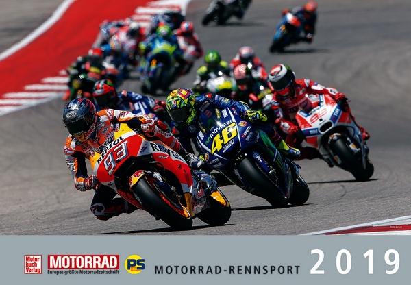 motorrad rennsport kalender 2019 kalender motorbuch