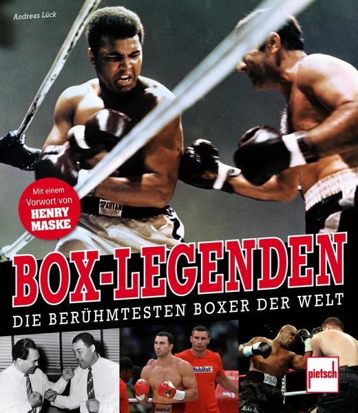 Bester Boxer Der Welt