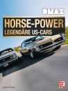 DMAX Horse-Power
