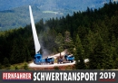 Schwertransport Kalender 2019